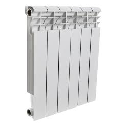 Биметаллический радиатор ROMMER Profi BM 500/8 секций