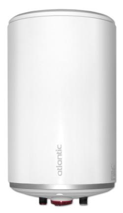 Электрический накопительный настенный водонагреватель Atlantic OPRO Small 10 RB