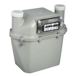 Счетчик газа СГД-3Т-1-1G6 (Левый, 200 мм) 2020 г.