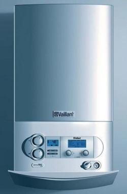Газовый настенный котел Vaillant atmoTEC plus VU INT 240/5-5