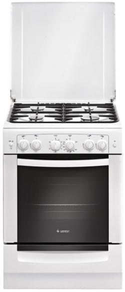 Газовая плита Гефест 6100-02