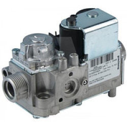 Газовый клапан KLZ, KLOM Honeywell VK 4105 G 0020023220