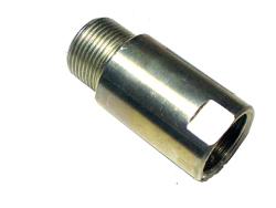 Клапан термозапорный КТЗ-001-40-00