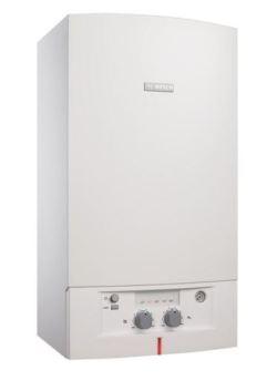 Газовый настенный котел Bosch Gaz 4000 W (одноконтурный)