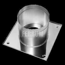 Потолочно проходной узел (430/0,5 мм) ф110