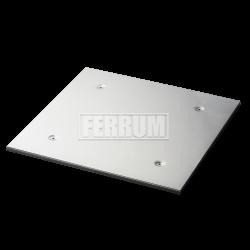 Экран защитный Ferrum (430/0,5 мм) 1000х1000 мм