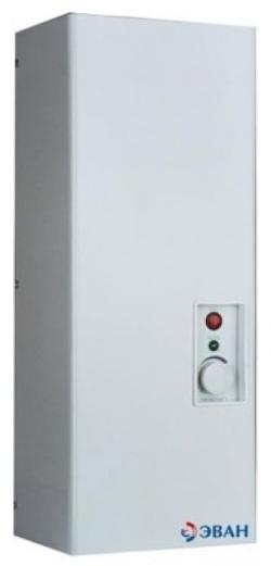 Электрический проточный водонагреватель Эван B1-24