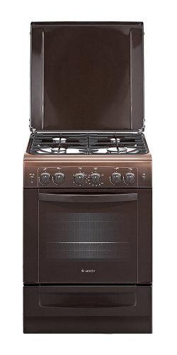 Газовая плита Гефест 6100-02 0001 (brown)