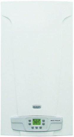 Газовый настенный котел Baxi ECO Four 1.14 F (Turbo)