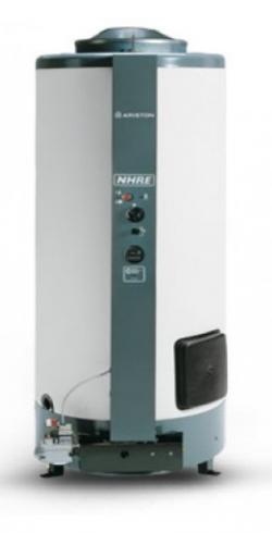 Газовый промышленный накопительный водонагреватель ARISTON NHRE 26