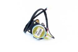 Трехходовой клапан конденсационного котла Navien NCN 21K-40K. Арт. 30004826A (AAVC9EX00015A)