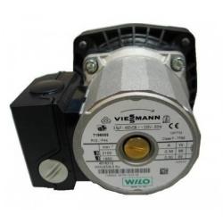 Двигатель циркуляционного насоса с адаптером для VIHU-25/6-2 Viessmann 7825097
