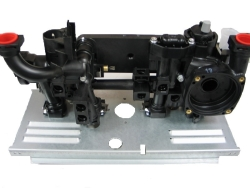 Гидравлика двухконтурная EU3 30 кВт WH1D Viessmann 7833963