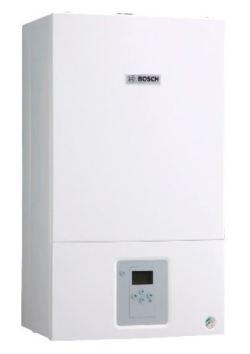 Газовый настенный котел Bosch Gaz 6000  W (одноконтурный)