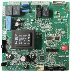 Электронная плата управления LMU33 Siemens для BAXI Slim 3624110 (3620550)