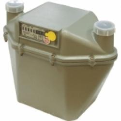 Счётчик газа СГМН G6