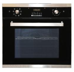 Духовой шкаф электрический De Luxe 6009.01ЭШВ-014
