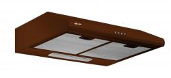 Вытяжка ATLAN SYD-1005 С 60 см brown