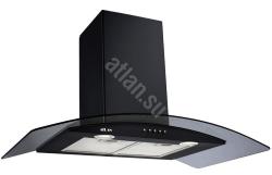 Вытяжка ATLAN 2388 А2 60 см black