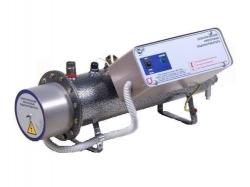 Электрический проточный водонагреватель Эван ЭПВН Класс Стандарт-эконом