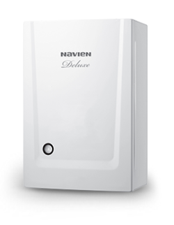 Газовый настенный котел Navien Deluxe - 10K Coaxial