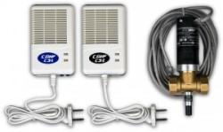 Cистема автономного контроля загазованности СГК-2-БМ-CO+СН4 DN 32
