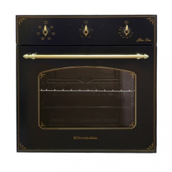 Независимая электрическая духовка De Luxe 6006.03эшв (исп.008)
