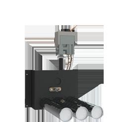 Газогорелочное устройство ГГУ-9