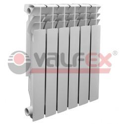 Радиатор VALFEX SIMPLE алюминиевый 500,  8 сек.
