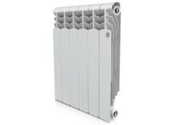 Алюминиевый радиатор Royal Thermo OPTIMAL 350/80