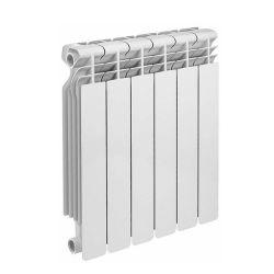 Алюминиевый радиатор Royal Thermo Evolution 500/95