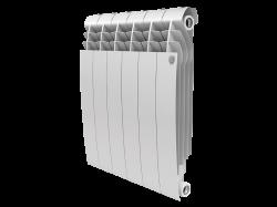 Алюминиевый радиатор Royal Thermo Drealine 500/87