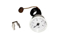 Манометры, термометры Ferroli