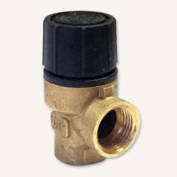 Предохранительный клапан ЭПВН 36-60 7,5 бар