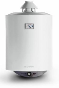 Газовый накопительный водонагреватель ARISTON SUPER SGA 50 R