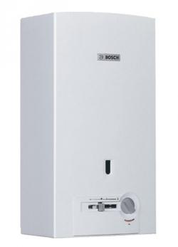 Газовая колонка Bosch Therm 4000 O (пьезорозжиг) WR 10-2  Р